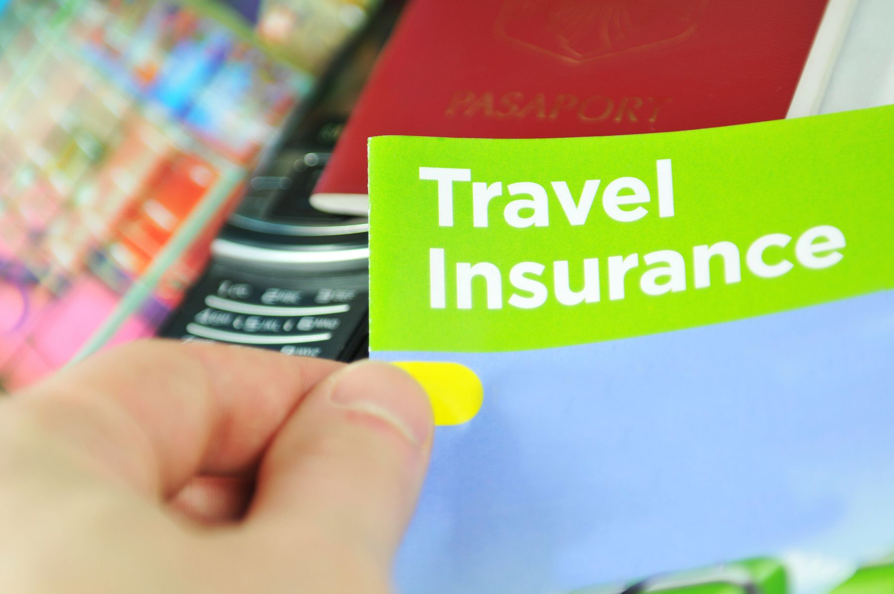 come pianificare il viaggio nel 2021: assicurazione completa