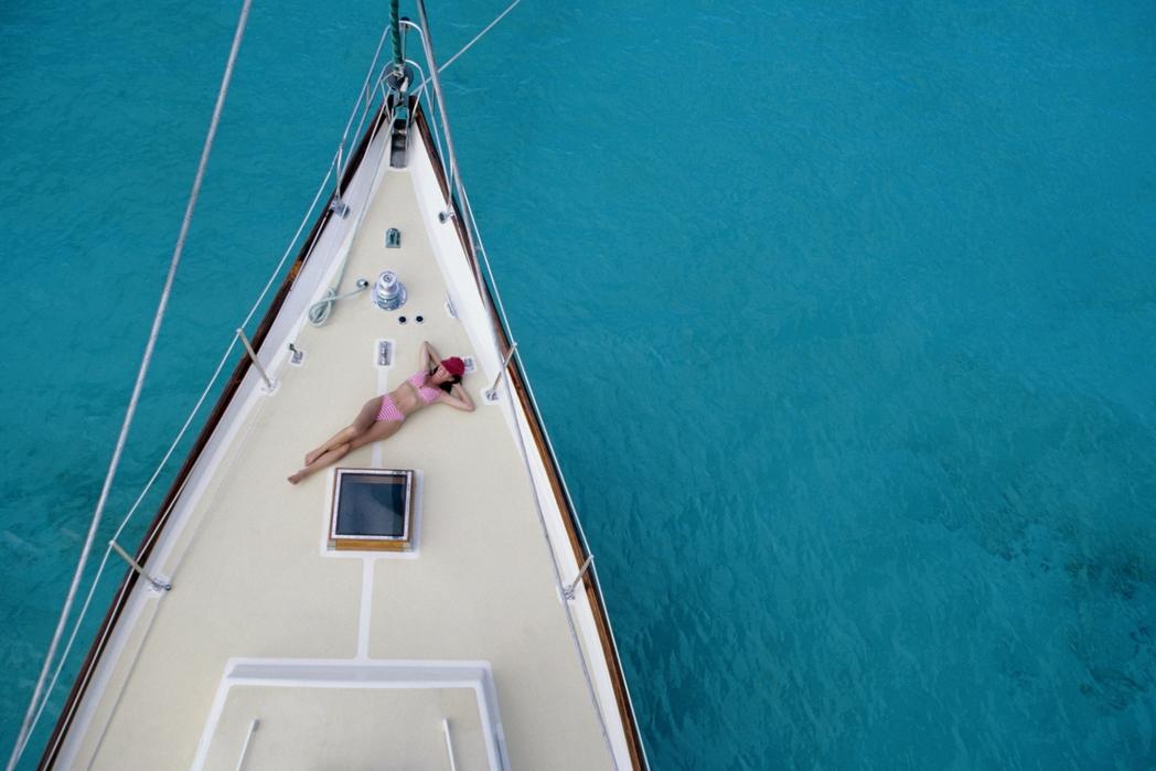 Isole vergini: regata