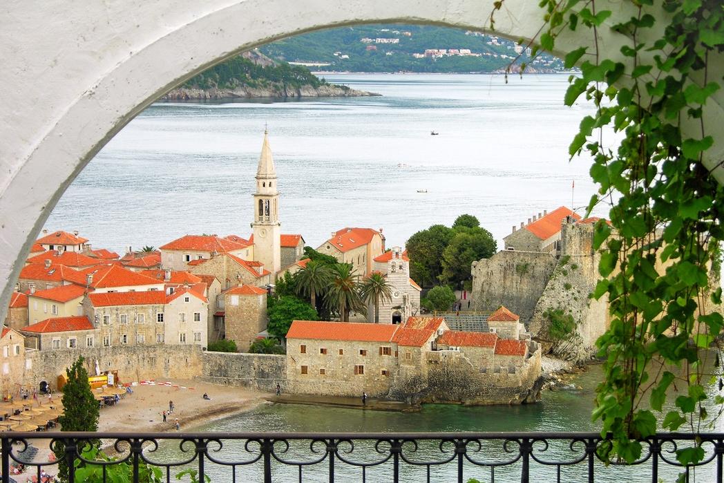 Μπούντβα, Μαυροβούνιο