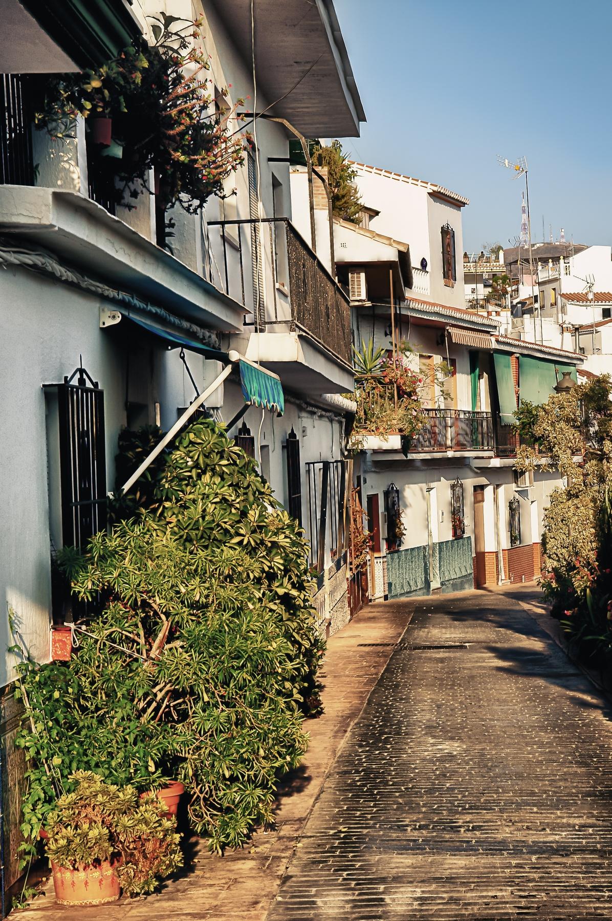 Los 20 pueblos costeros más bonitos de España: Torrox