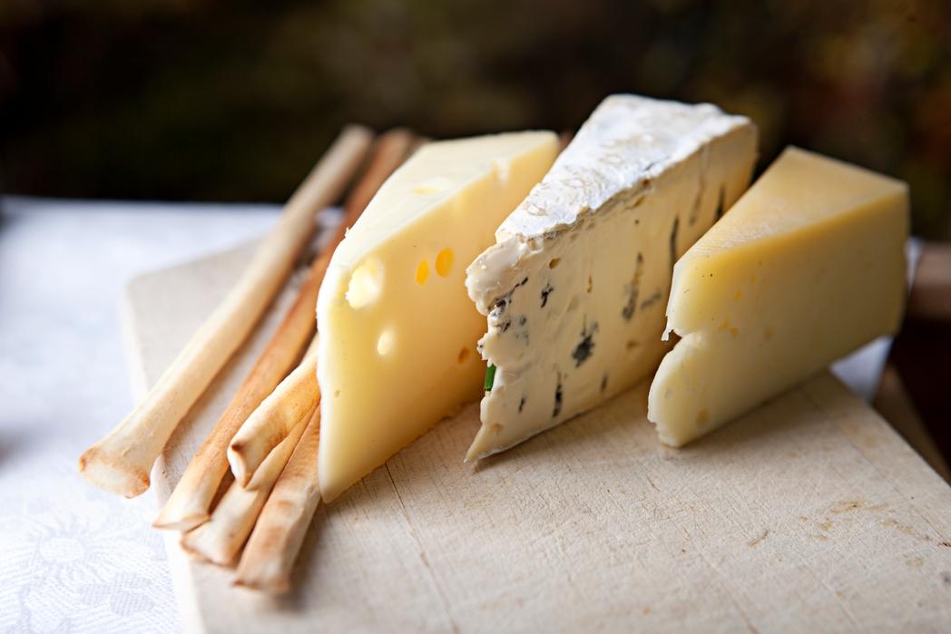 Τα παραδοσιακά τυριά του Μετσόβου