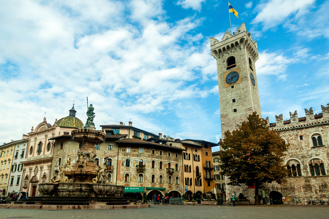 Τρεντίνο, Ιταλία - 10 εναλλακτικά ταξίδια στην Ευρώπη