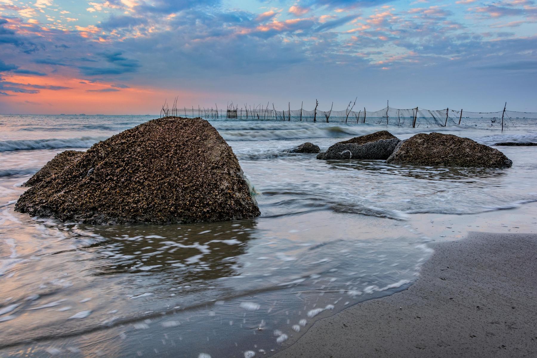 spiagge più belle della Sicilia: Fontane Bianche