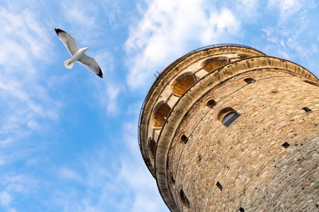 galata kulesi istanbul tasarım