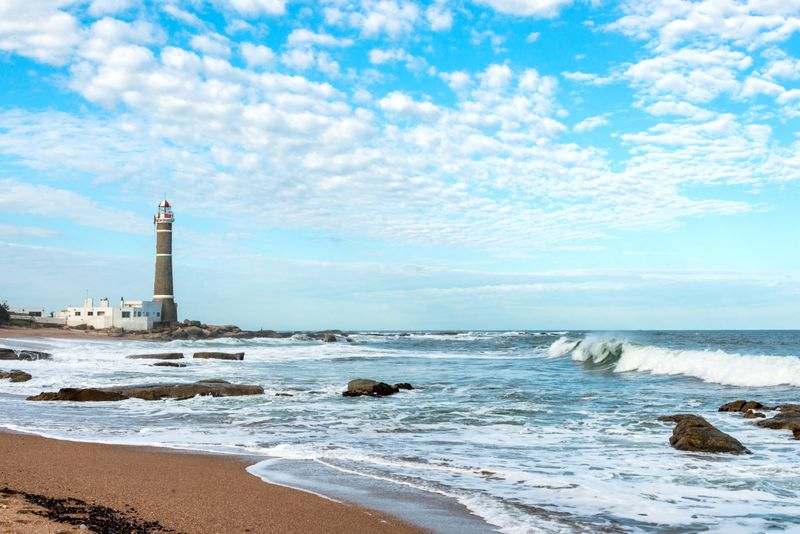 Punta del Este é um dos melhores lugares para onde viajar no verão