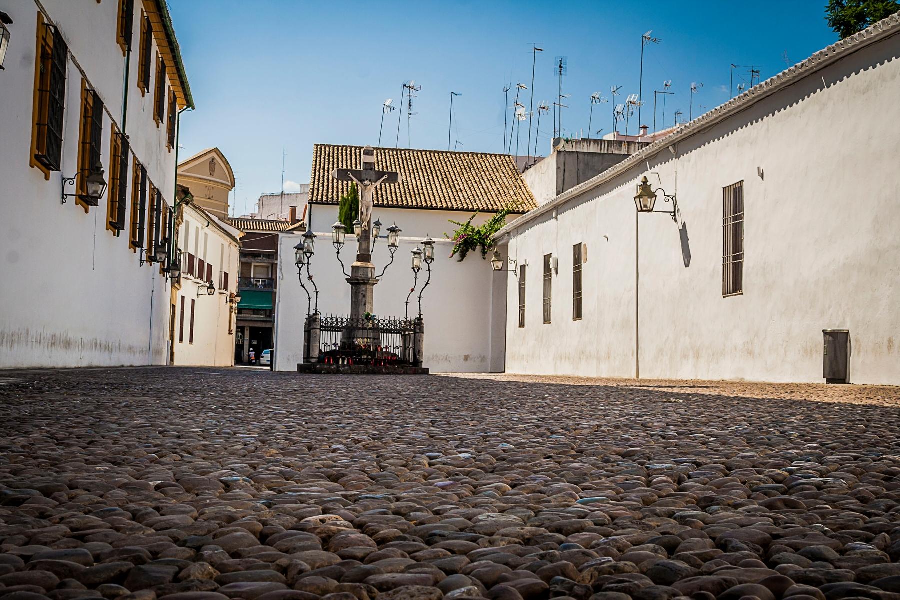 Visitar el Cristo de los Faroles, algo imprescindible que hacer en Córdoba