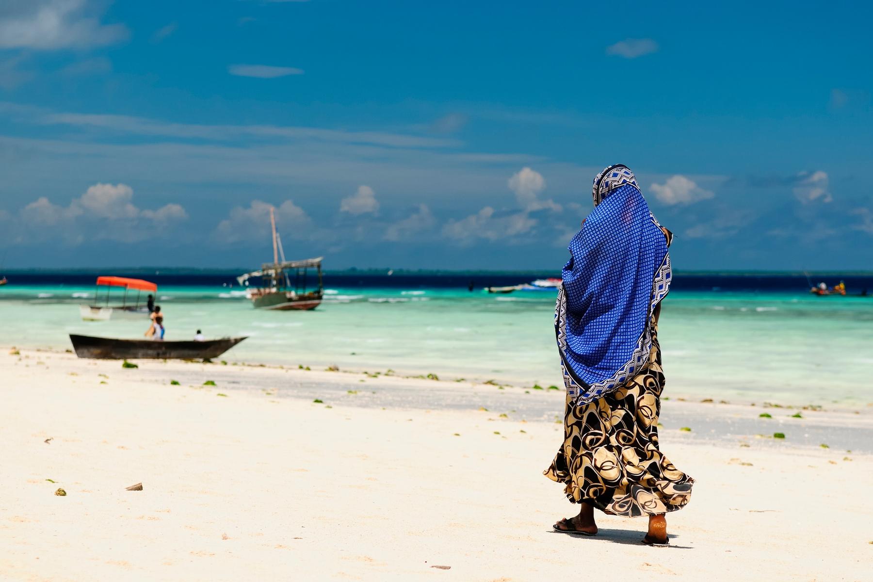 Билеты в Танзанию: где отдохнуть в 2021