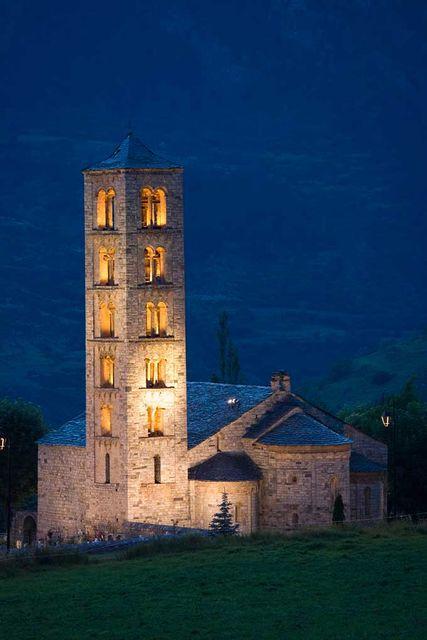 Los 20 rincones más bonitos de Cataluña: Valle de Boí