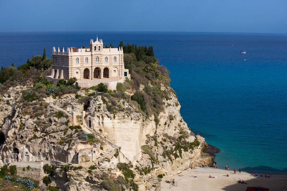 Geheimtipp Italien: Tropea, Kalabrien