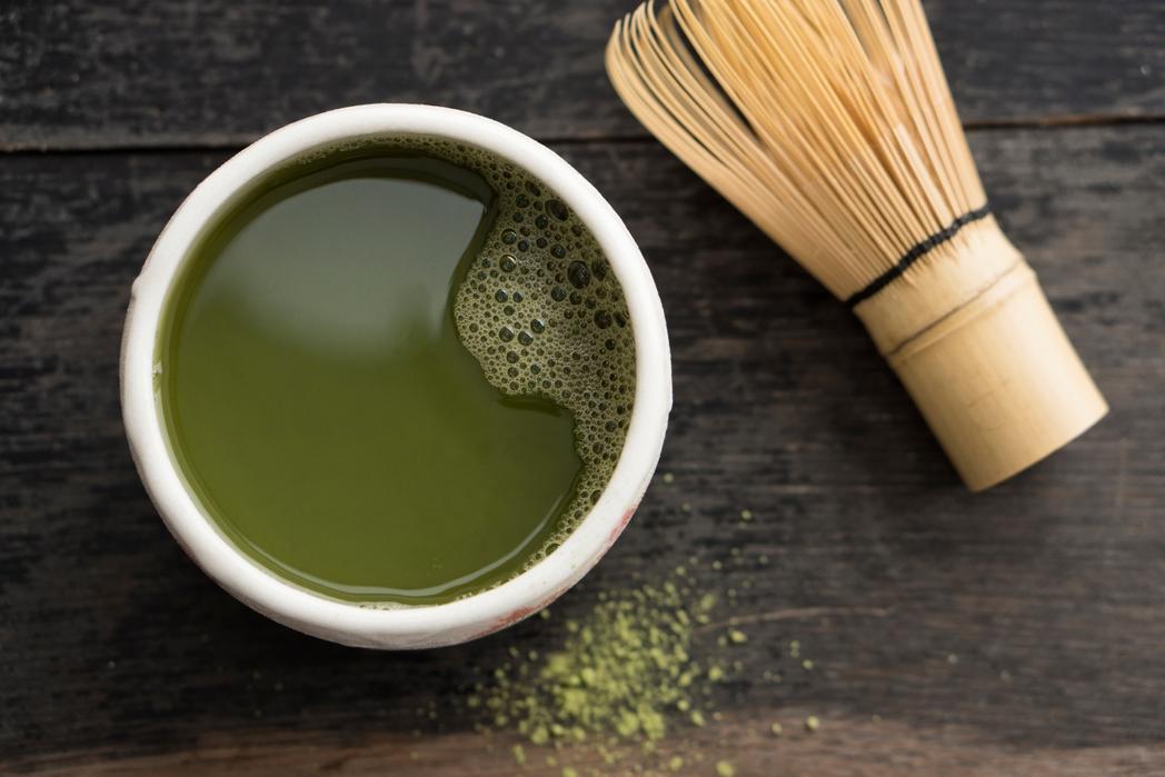 Παραδοσιακό τσάι matcha - τι να δείτε και να κάνετε σ' ένα ταξίδι στο Τόκιο