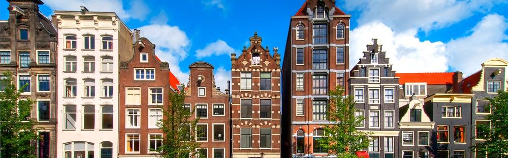 Жилье в амстердаме купить небольшой домик в болгарии