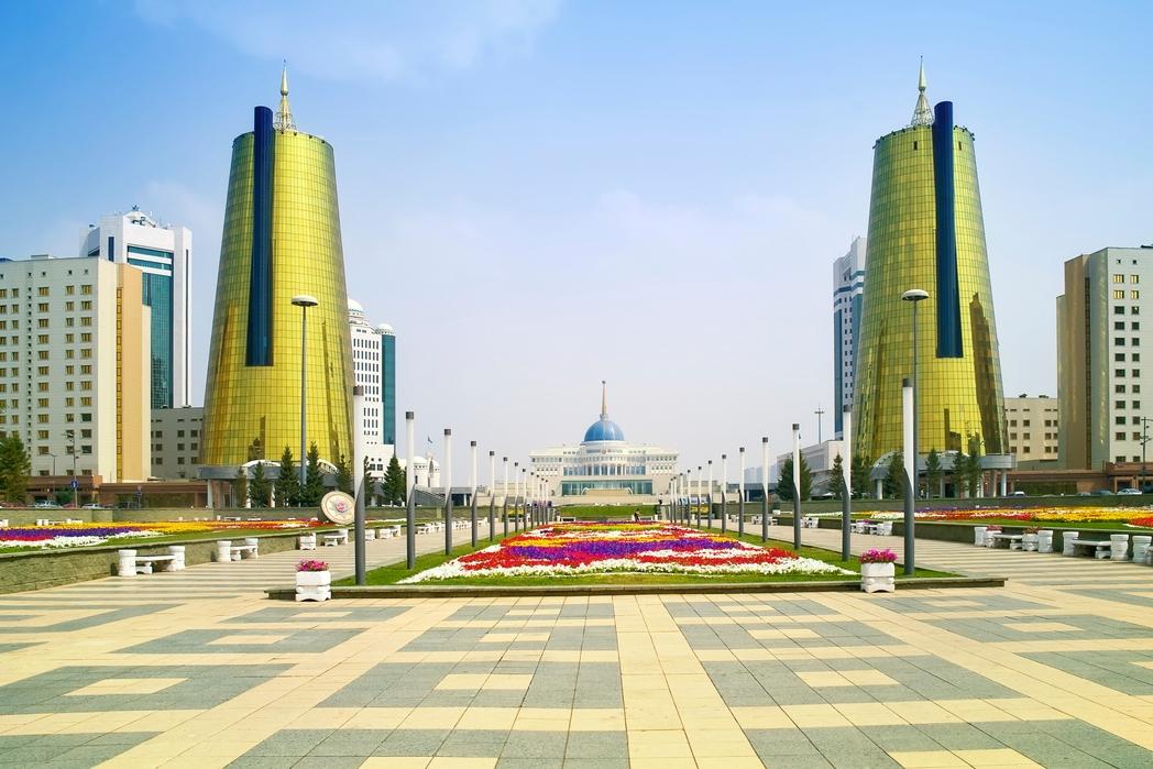 kazakistan gezilecek yerler