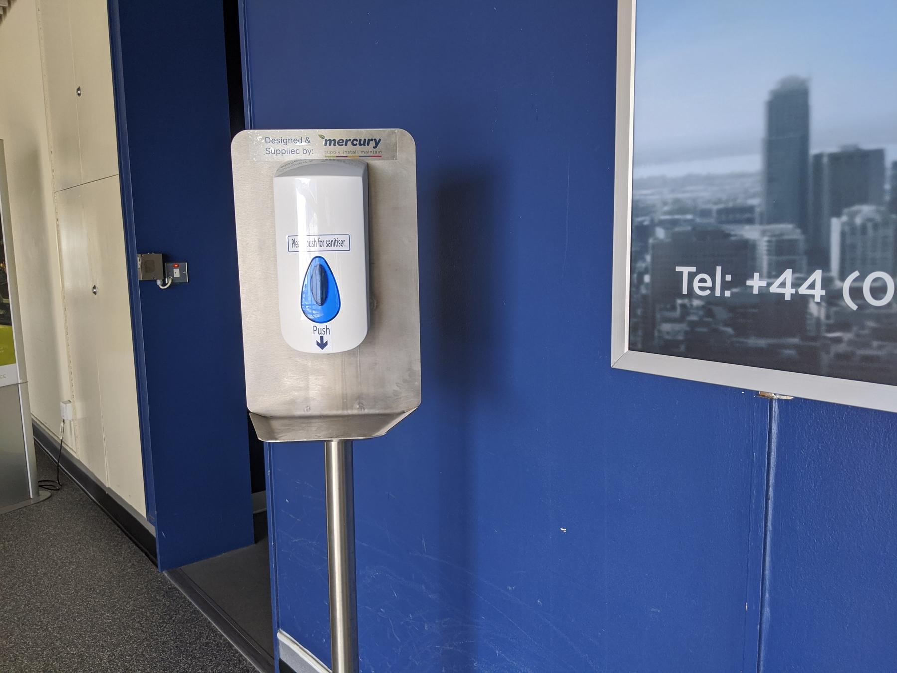 Luchthavens tijdens corona wat moet je weten voor je vertrek?