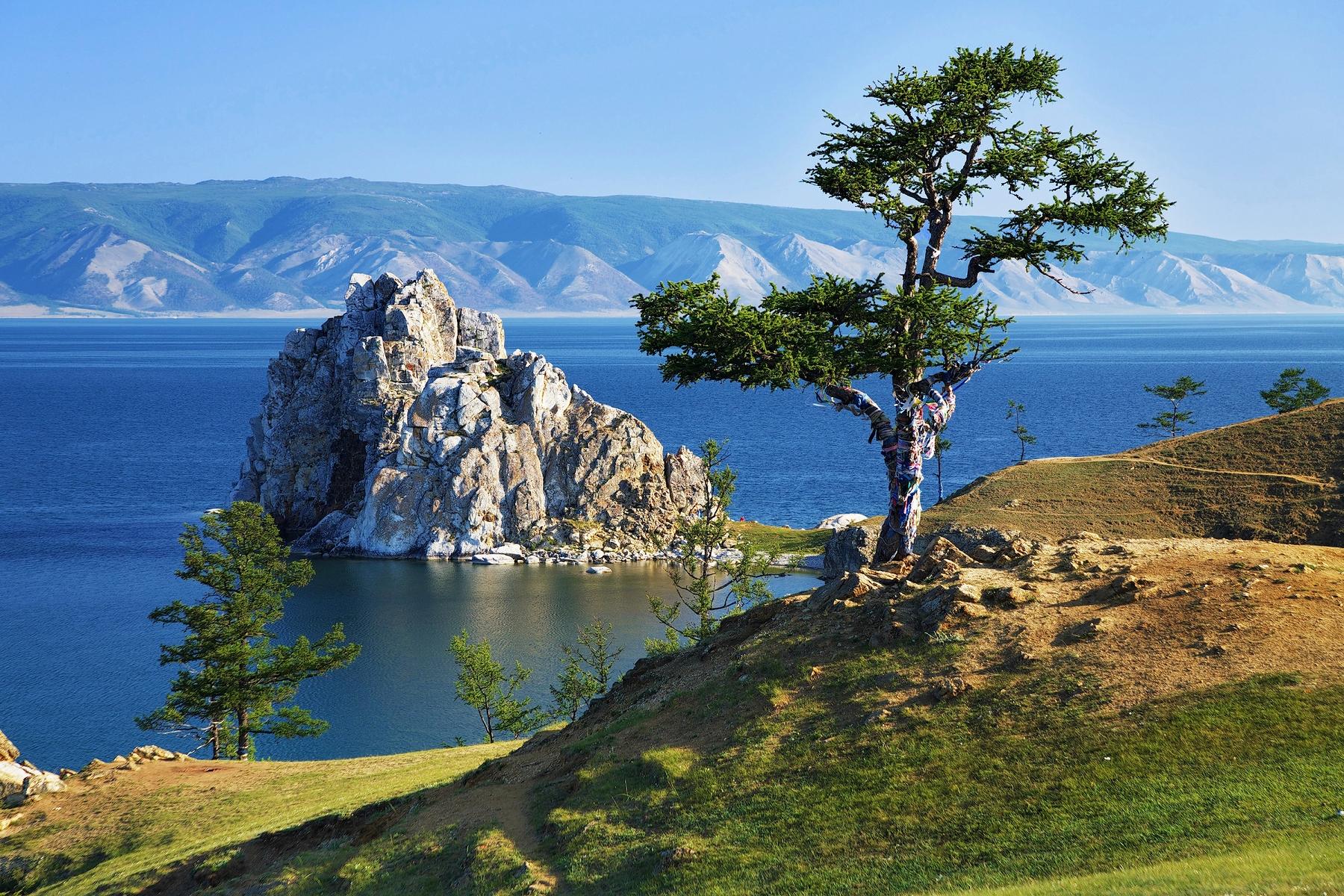 Тренды путешествий в 2020 году: отдых на озере вместо отпуска у моря