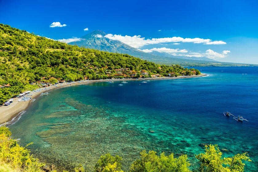 Upea matkakohde Bali