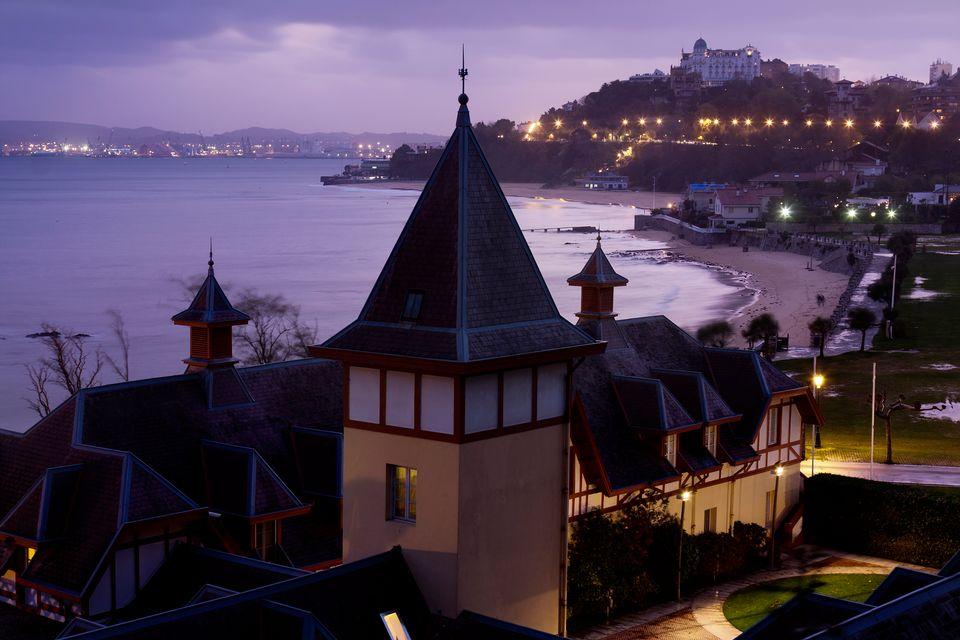 A dónde ir en Semana Santa: Santander
