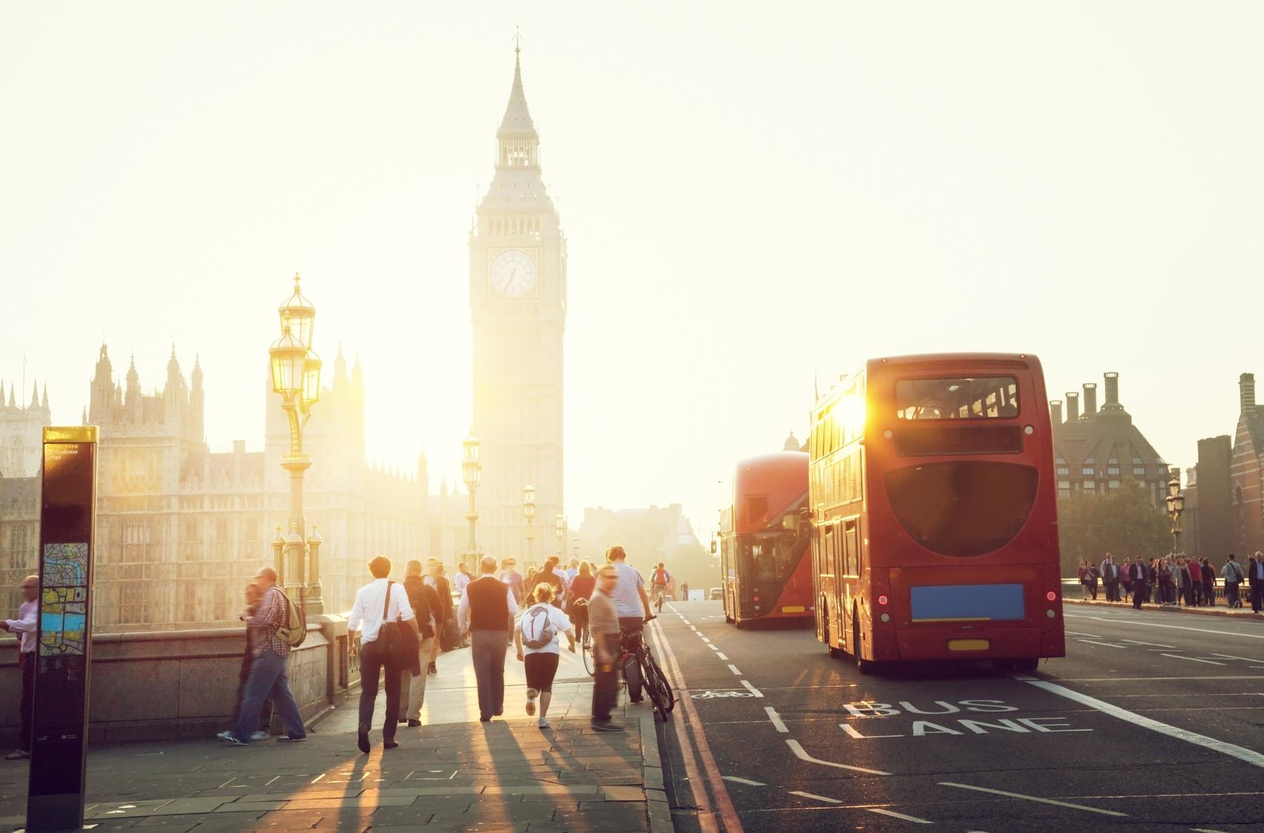 Existen multitud de planes que puedes hacer si viajas al Reino Unido, incluso en época de coronavirus