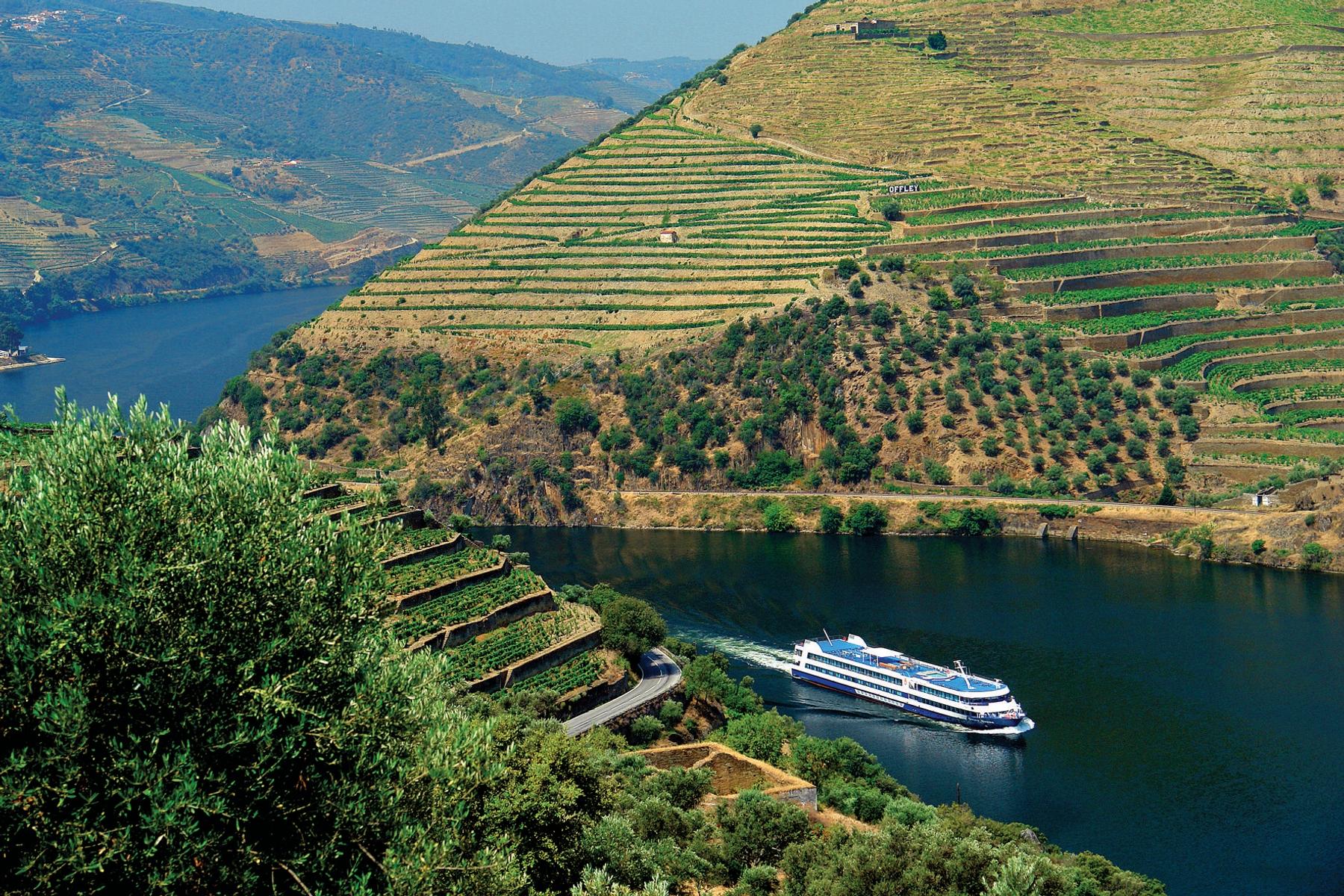 Douro Valley cruise