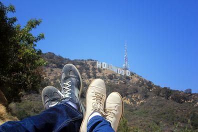 Die schönsten Orte Kaliforniens: Hollywood, Los Angeles