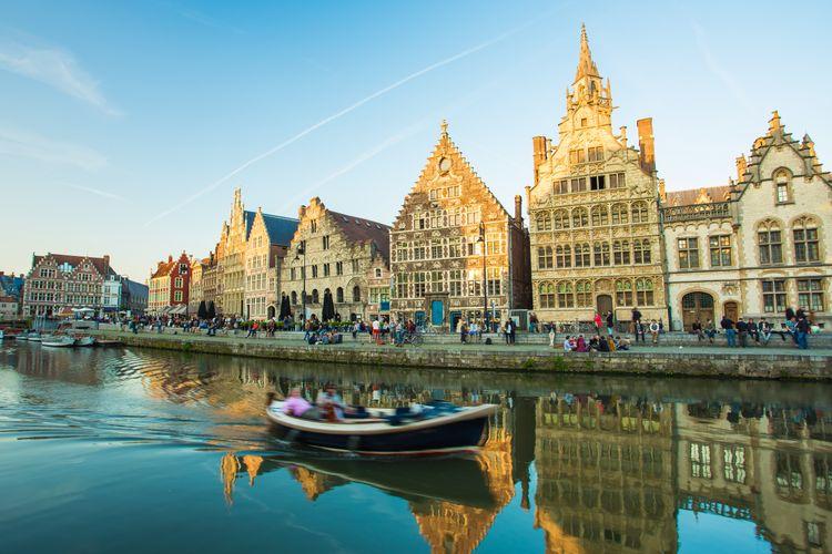Belçika Schengen Vizesi Ücreti