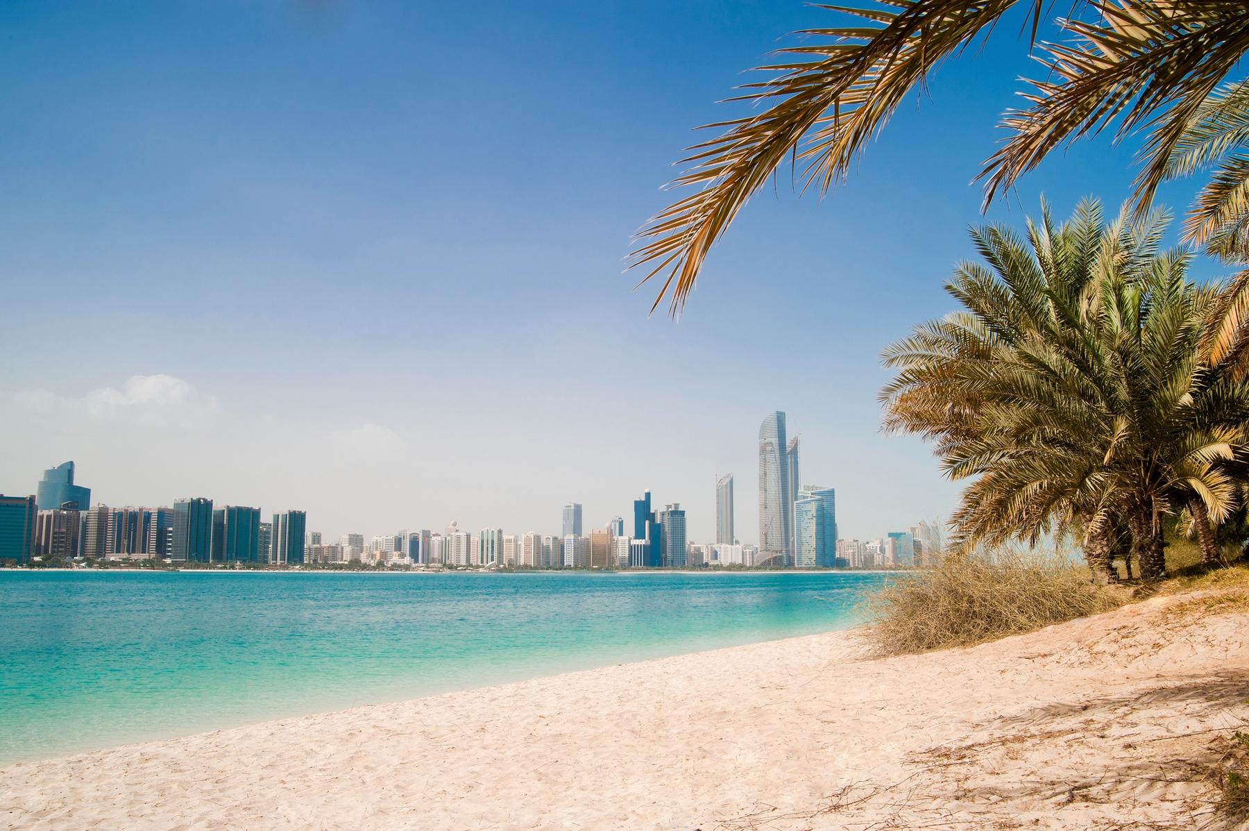 Курорты с морем: роскошные Арабские Эмираты