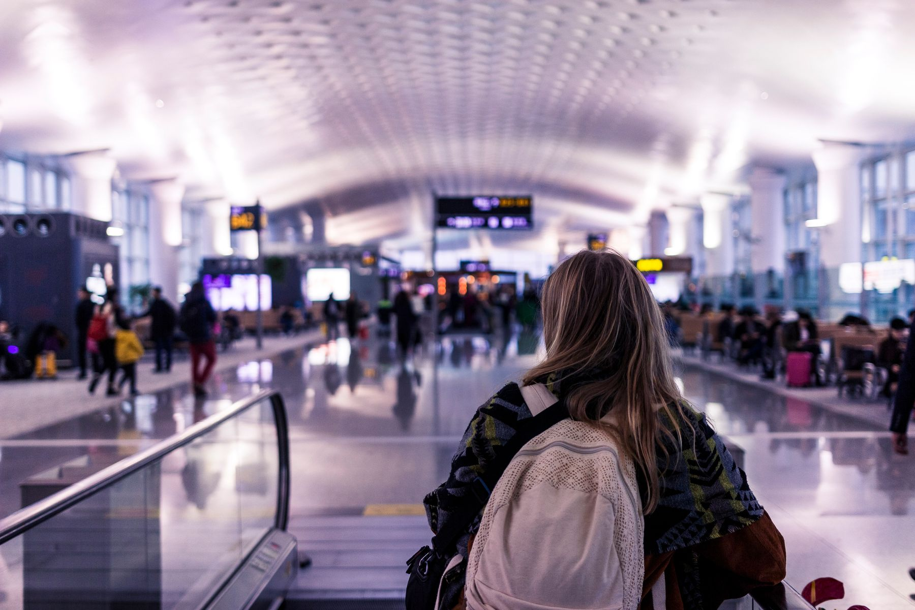 Wear your luggage… How to avoid airline charges