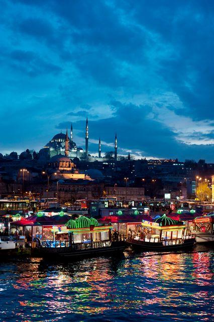 Die beste Zeit zum Buchen für Flüge in die Türkei