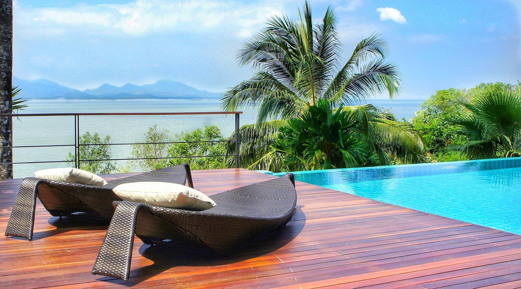 Dove andare a marzo in vacanza: Thailandia