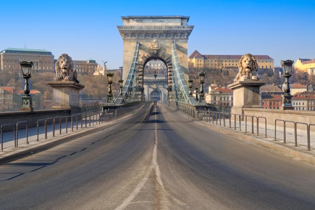 Warto zatrzymać się w Budapeszcie