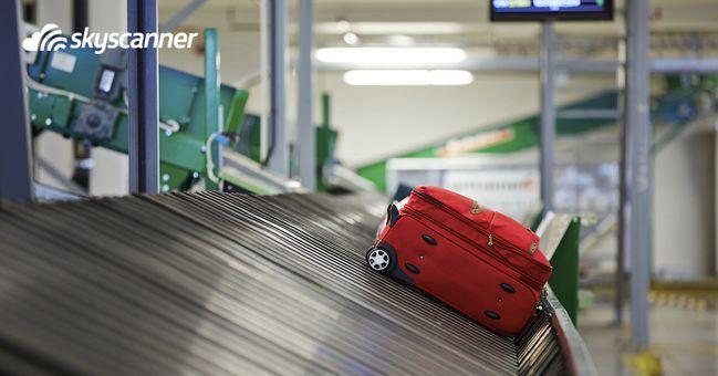 Odszkodowanie za zgubiony bagaż