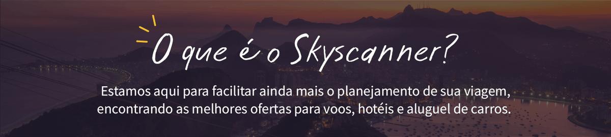 Skyscanner Brasil