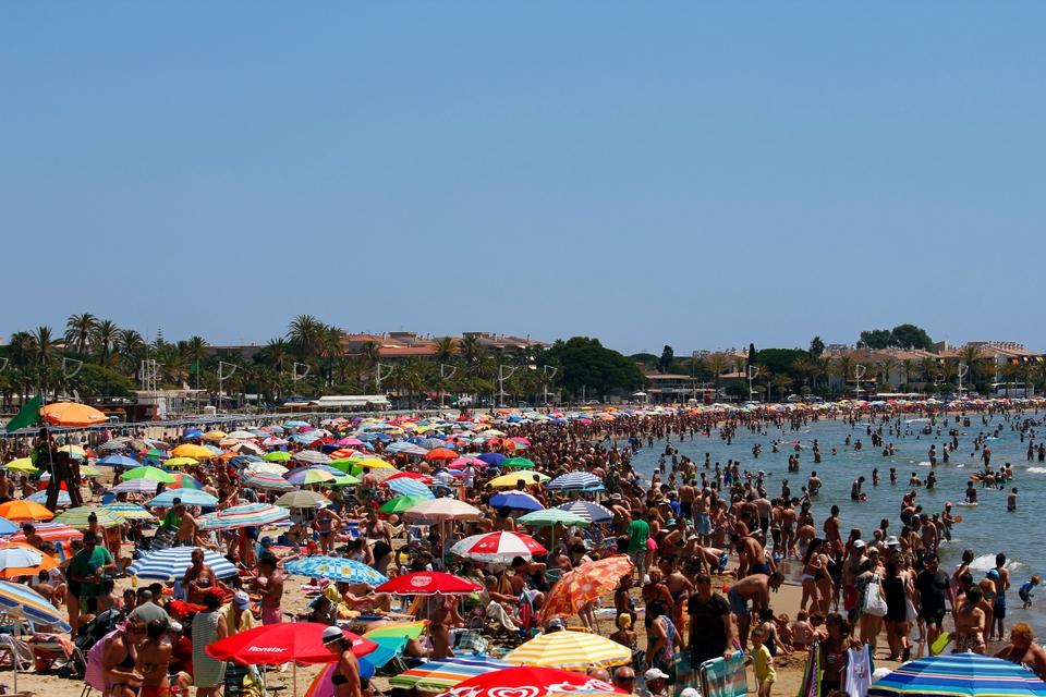Dove non andare in vacanza in estate