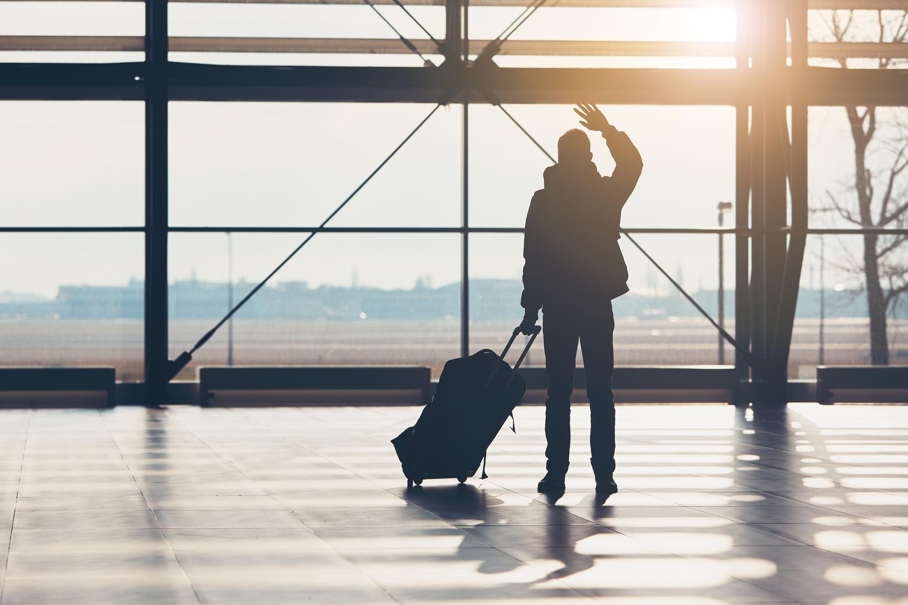 捷星航空手提行李限制