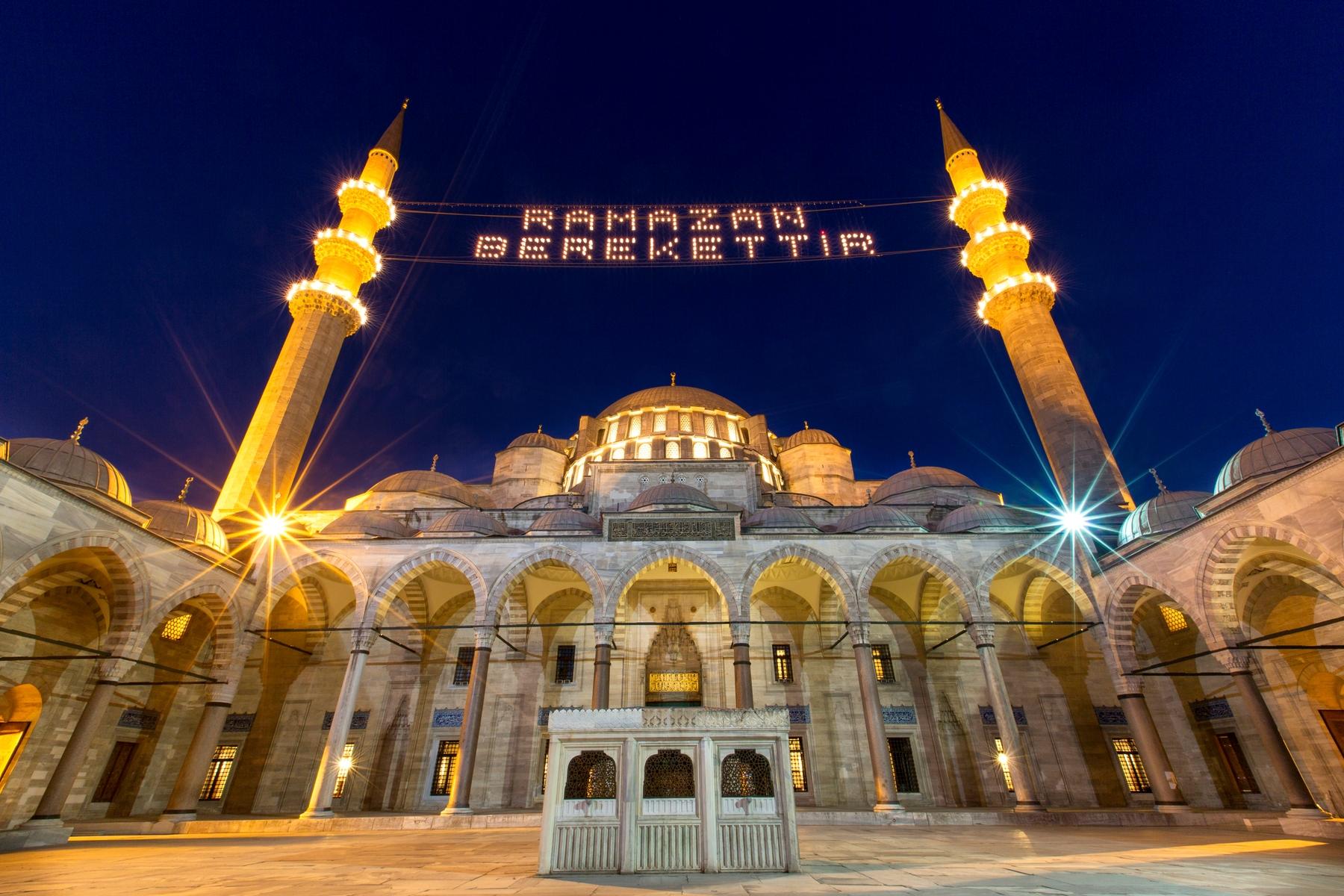 Необычные достопримечательности Стамбула: секретные места и занятия, о которых знают только местные