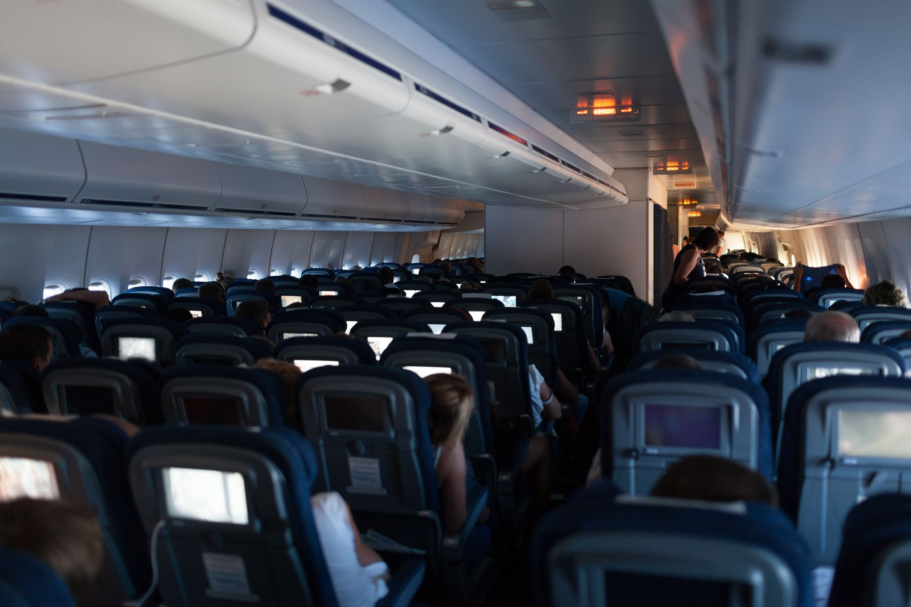 The experience of air travel will be considerably different for the coming months.