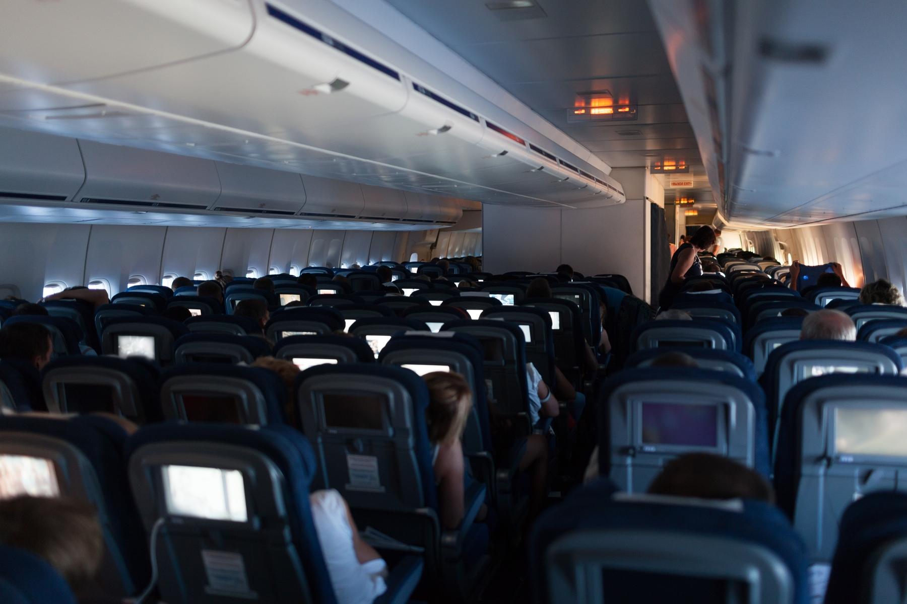 В ближайшие месяцы путешествия на самолетах заметно изменятся.
