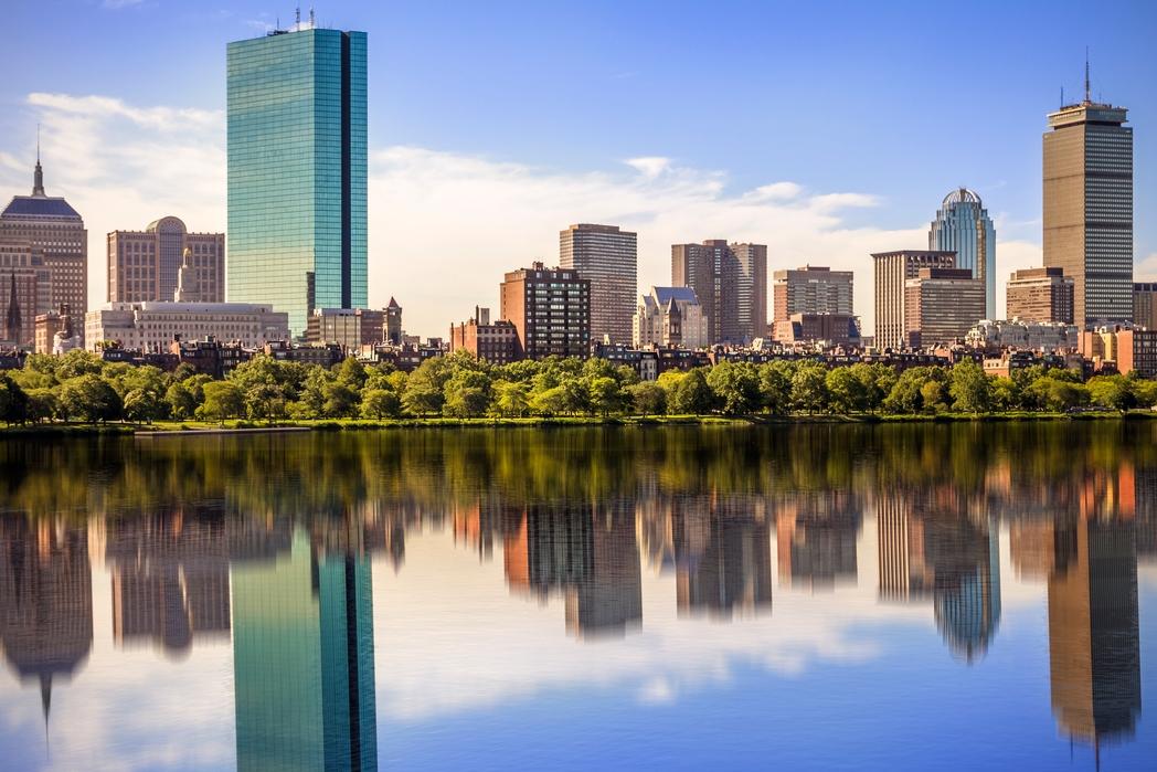 Boston, Massachusetts - cheap flights to the USA