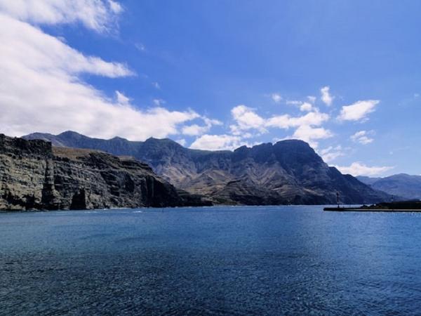 Spiagge gran Canaria: Playa Taurito