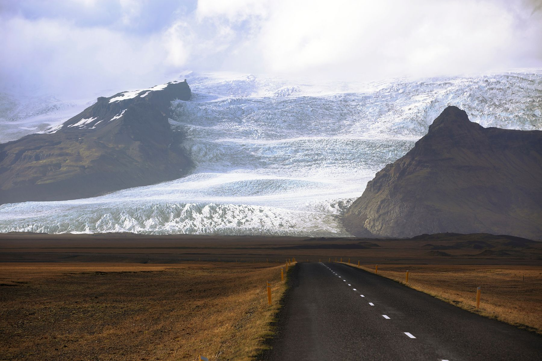 Americans who want to travel to Europe can now visit Iceland again