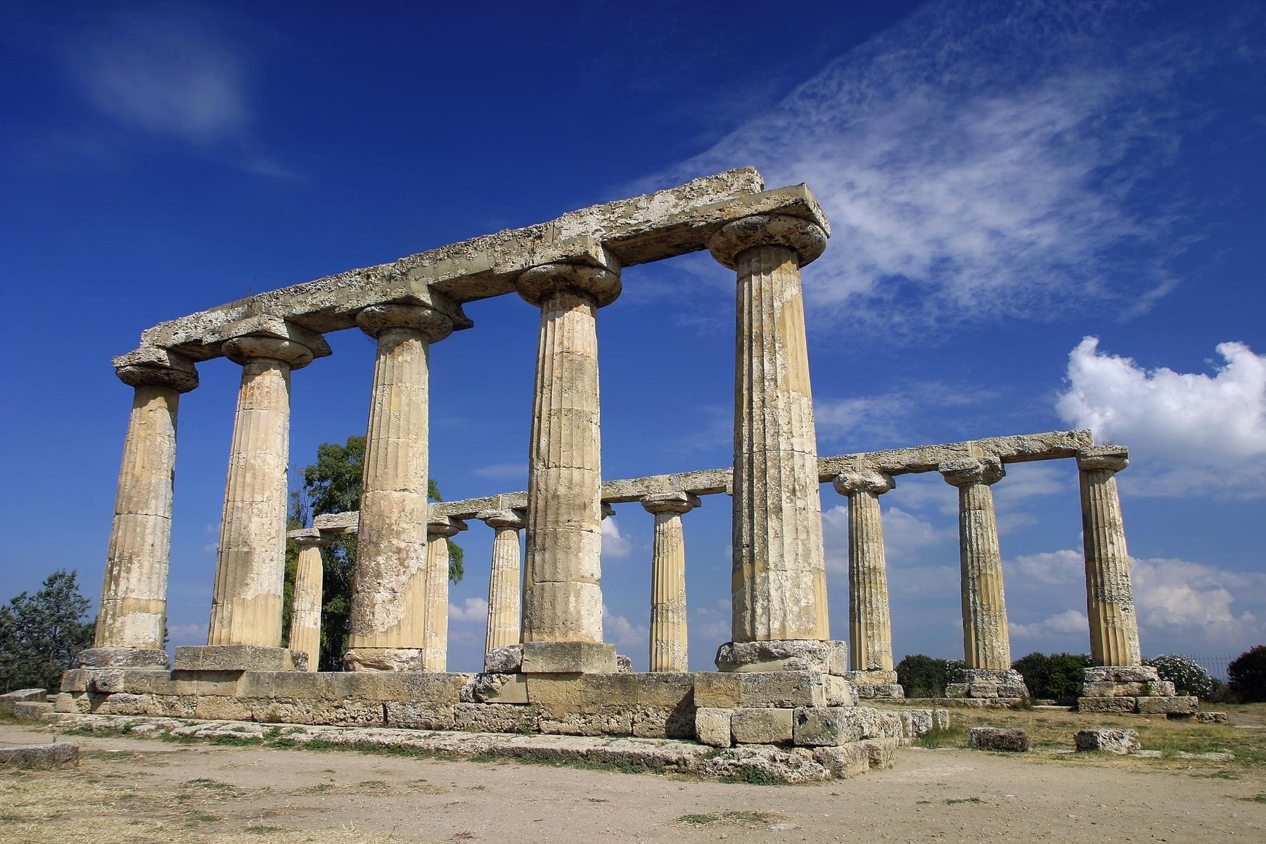 Magna Grecia Basilicata