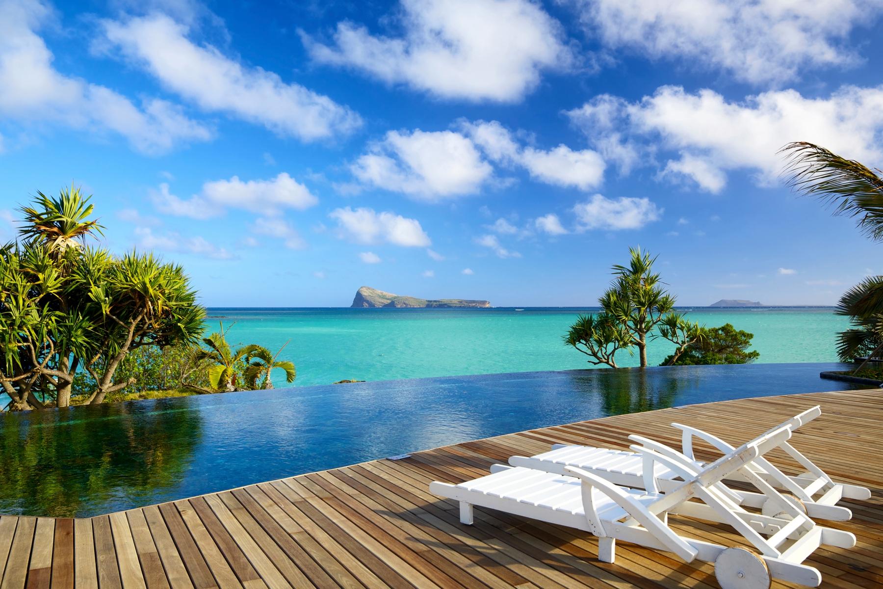 Dove andare a marzo in vacanza: Mauritius