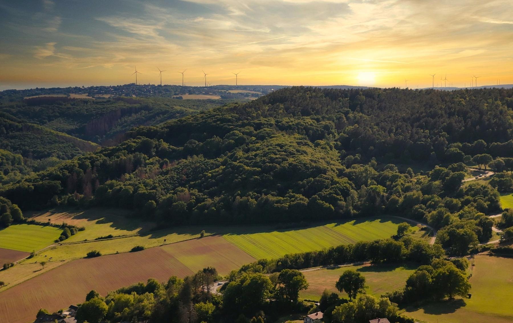 Eifel Reiseführer: Die beste Reisezeit