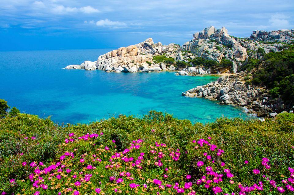 Eurowings Black Friday Angebote: Sardinien, Italien