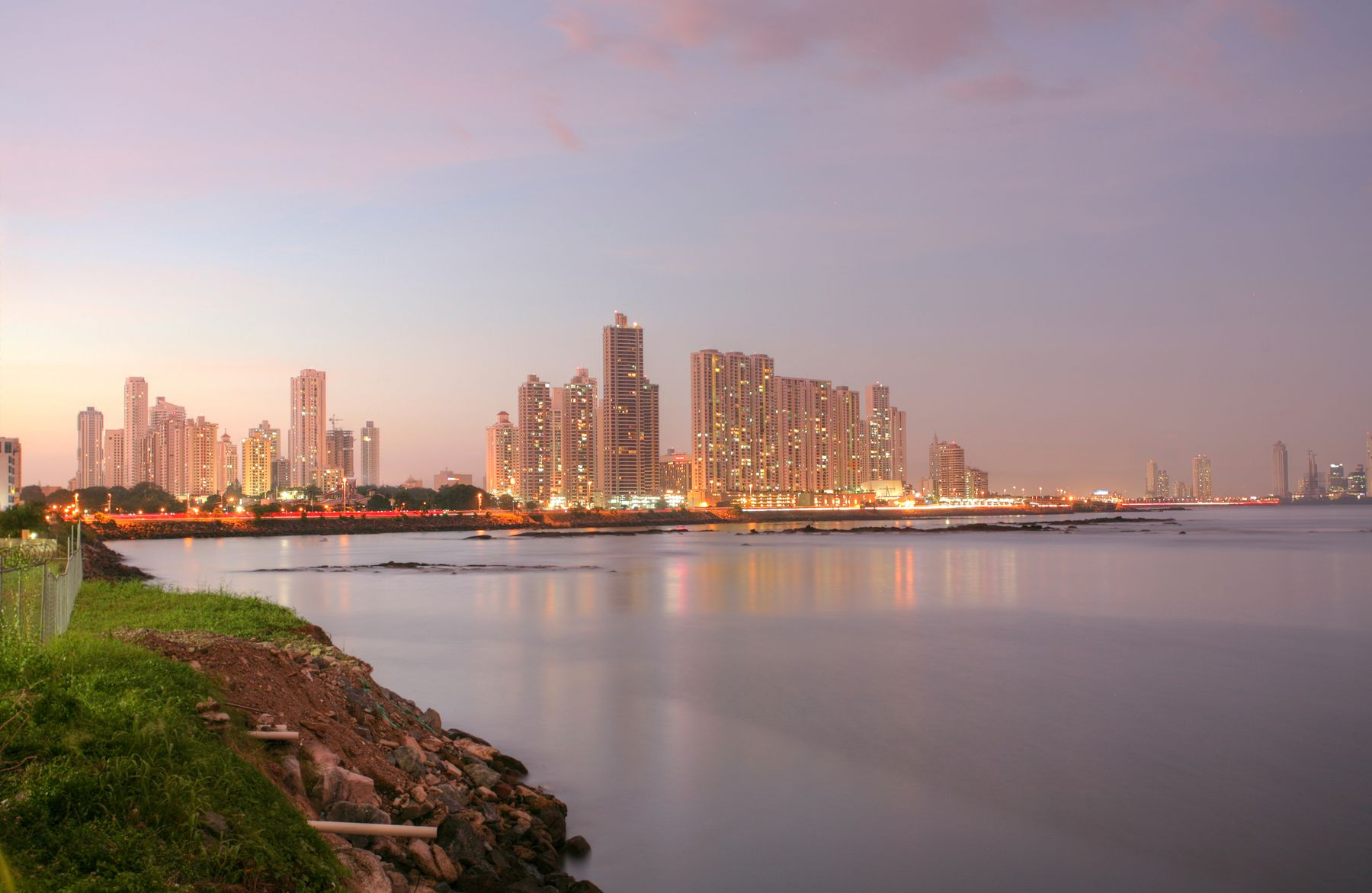 Une destination inattendue, visitez le Panama en 2020