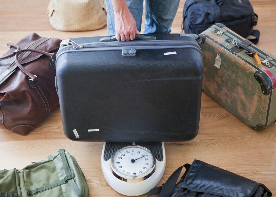 Lufthansa baggage allowance
