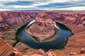 Grandi viaggi low cost: Grand Canyon, Horseshoe Bend