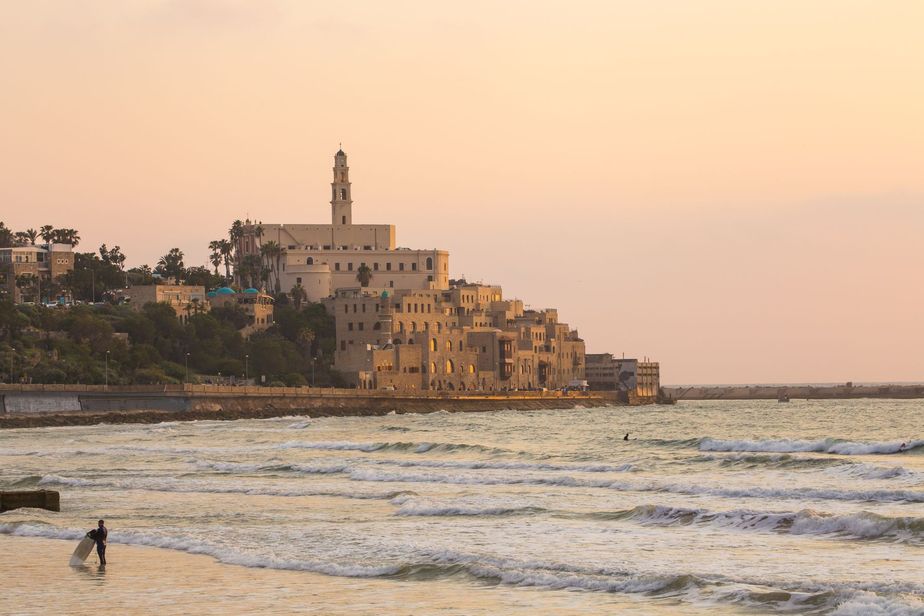 以色列是一個非常神奇的國家