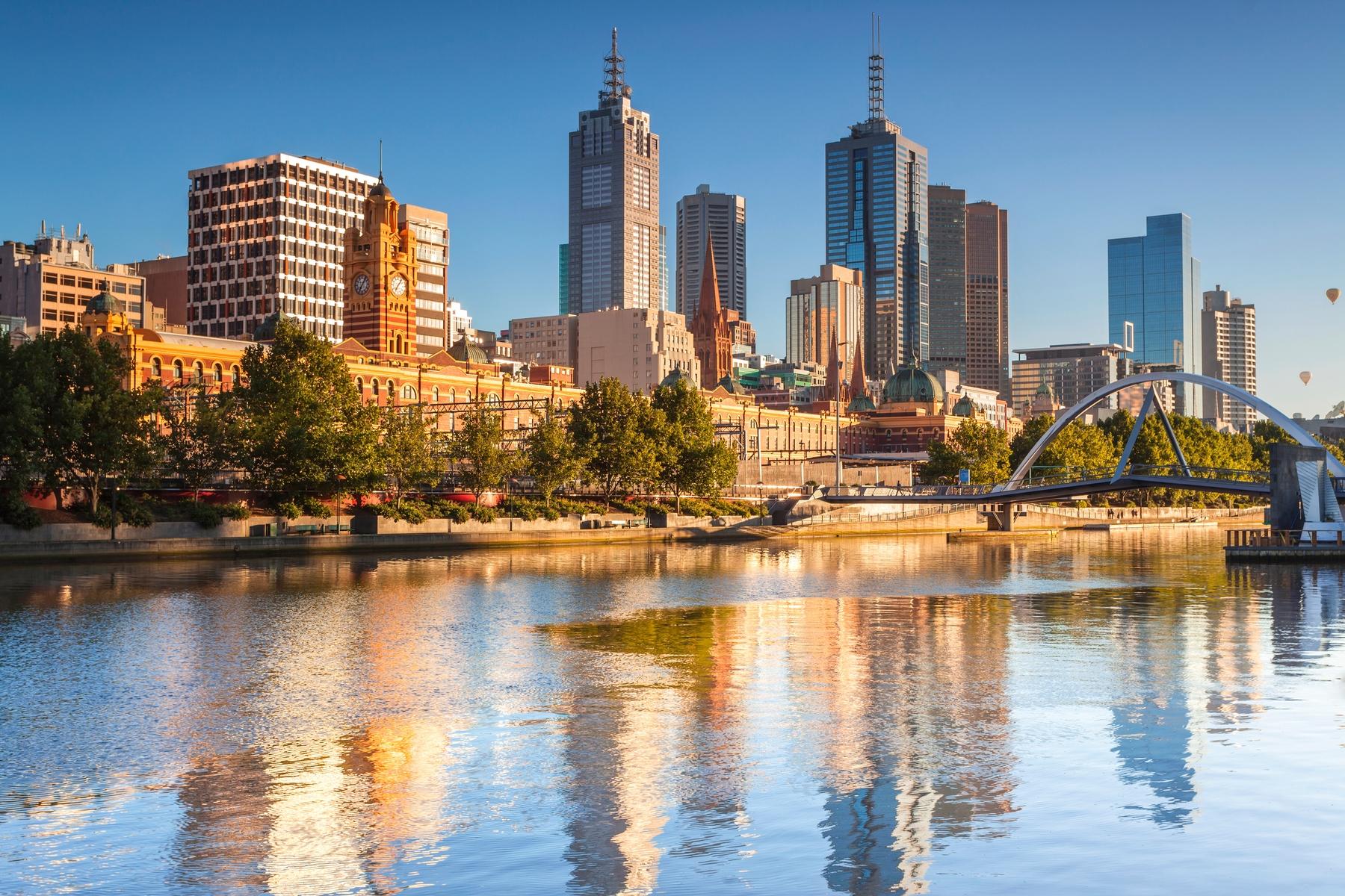 Andare a vivere in Australia: Melbourne