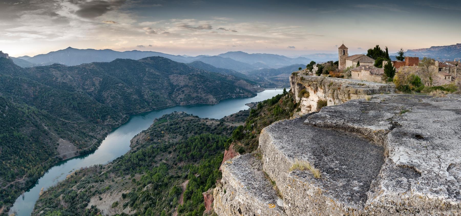 Los 20 rincones más bonitos de Cataluña: Siurana