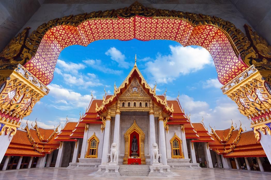 Święta w Tajlandii. Tak możesz spożytkować dni wolne od pracy w grudniu
